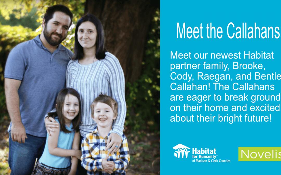 Meet the Callahans
