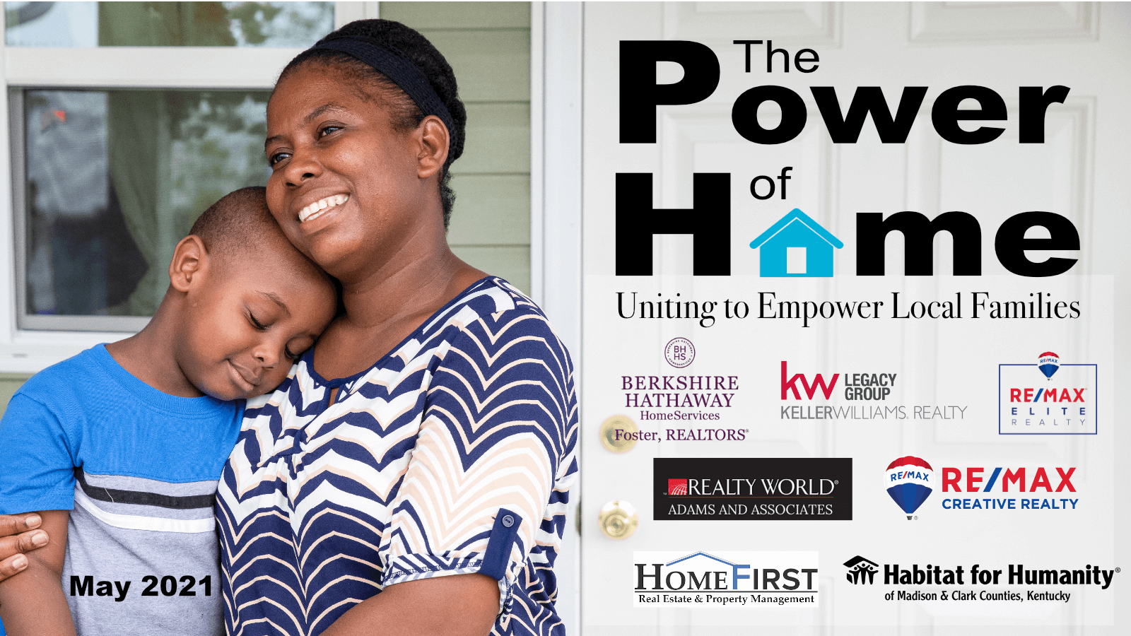 The Power of Home: Uniting to Empower Local Families